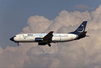 EI-DXC - Blu Express Boeing 737-400
