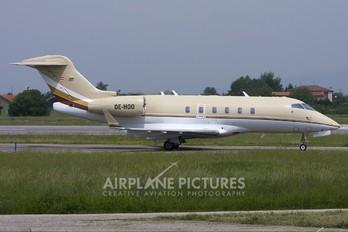 OE-HOO - Avcon Jet Bombardier BD-100 Challenger 300 series
