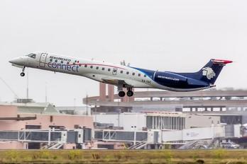 XA-YAC - Aeromexico Connect Embraer ERJ-145