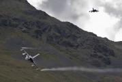 ZD850 - Royal Air Force Panavia Tornado GR.4 / 4A aircraft