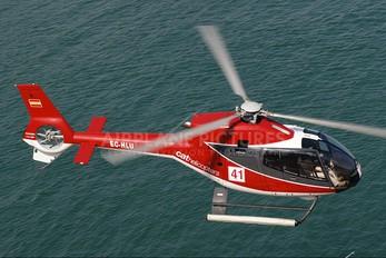 EC-HLU - CAT Helicopters Eurocopter EC120B Colibri