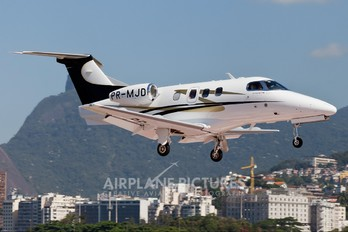PR-MJD - Private Embraer EMB-500 Phenom 100