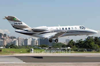 PR-BIR - Private Cessna 525B Citation CJ3