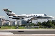 PR-BIR - Private Cessna 525B Citation CJ3 aircraft