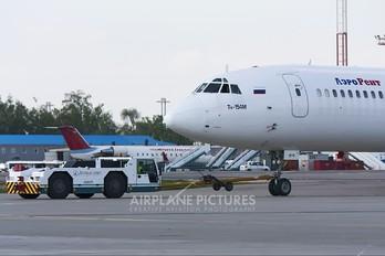 RA-85712 - Aero Rent Tupolev Tu-154M