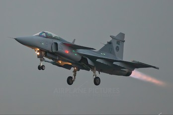 3912 - South Africa - Air Force SAAB JAS 39C Gripen