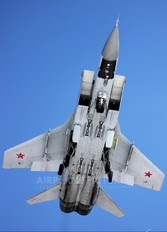 05 - Russia - Air Force Mikoyan-Gurevich MiG-31 (all models)