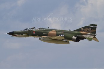 74-1638 - USA - Air Force McDonnell Douglas F-4E Phantom II