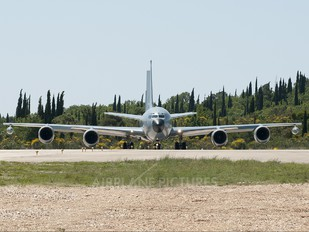 - - France - Air Force Boeing C-135FR Stratotanker