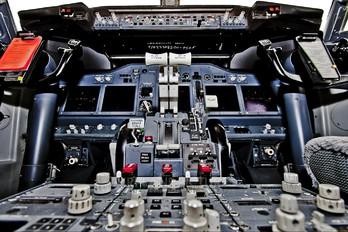 SE-DTH - SAS - Scandinavian Airlines Boeing 737-600