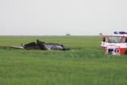 OK-ATS - Czech Jet Team Aero L-29 Delfín aircraft
