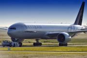F-GZNN - Air France Boeing 777-300ER aircraft