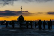 C-415 - Argentina - Air Force Dassault Mirage V aircraft