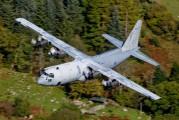 XV301 - Royal Air Force Lockheed Hercules C.3 aircraft