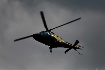 XC-LMO - Mexico - Police Agusta Westland AW109 S