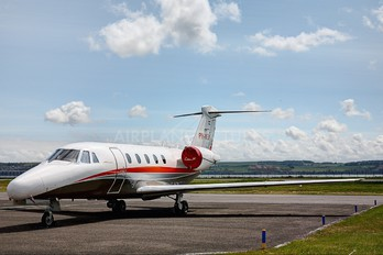 PH-MEX - Solid Air Cessna 650 Citation VI