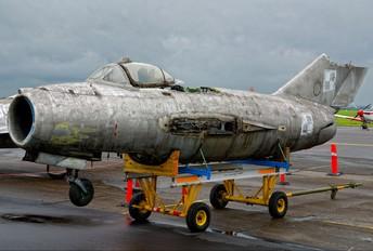 014 - Poland - Air Force PZL Lim-1