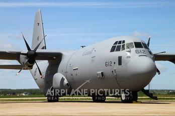 130612 - Canada - Air Force Lockheed CC-130J Hercules