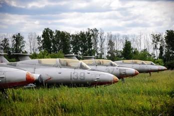 139 - DOSAAF / ROSTO Aero L-29 Delfín