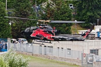 N11FX - The Flying Bulls Bell TAH-1F Cobra