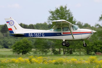 RA-1637G - Private Cessna 172 Skyhawk (all models except RG)