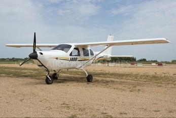 CS-XAT - Private Jabiru J400