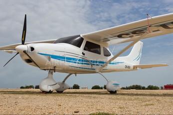 CS-USJ - Private TL-Ultralight TL-3000 Sirius