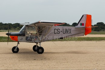 CS-UNX - Private Bestoff SkyRanger