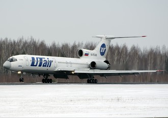 RA-85069 - UTair Tupolev Tu-154M