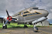 N44914 - Aces High Douglas C-54B Skymaster aircraft