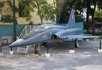 689071 - Greece - Hellenic Air Force Northrop F-5A Freedom Fighter