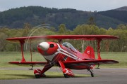 G-OSIT - Private Pitts S-2B Special aircraft