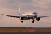 JA8394 - ANA - All Nippon Airways Airbus A320 aircraft