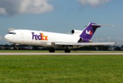 N211FE - FedEx Federal Express Boeing 727-200F (Adv) aircraft