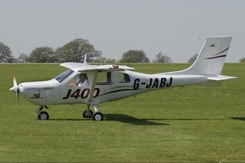 G-JABJ - Private Jabiru J400