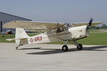 G-ARUI - Private Beagle A61 Terrier