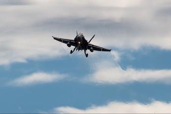 164954 - USA - Navy McDonnell Douglas F/A-18C Hornet