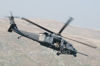 89-26205 - USA - Air Force Sikorsky HH-60G Pave Hawk