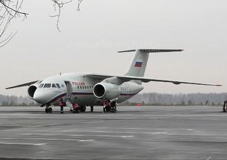 RA-61702 - Rossiya Antonov An-148