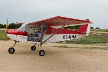 CS-UNA - Private Bestoff SkyRanger