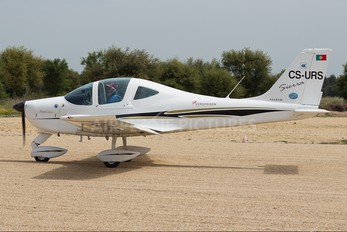 CS-URS - Private Tecnam P2002