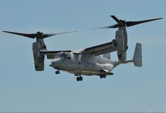166685 - USA - Marine Corps Bell-Boeing V-22 Osprey