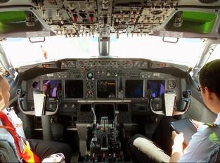 PR-GIT - VARIG Boeing 737-800