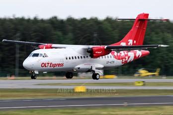 SP-KTR - OLT Express ATR 42 (all models)