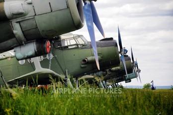 RA-01139 - DOSAAF / ROSTO Antonov An-2