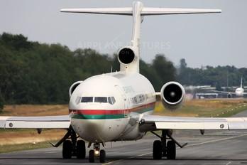 XT-BFA - Burkina Faso - Government Boeing 727-200 (Adv)