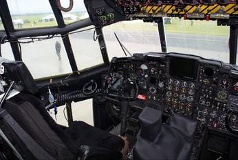 66-0220 - USA - Air Force Lockheed MC-130P Hercules
