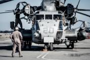- - USA - Marine Corps Sikorsky CH-53 Sea Stallion aircraft