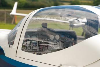 G-BYXX - Babcock Aerospace Grob G115 Tutor T.1 / Heron
