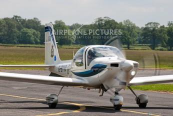 G-BYVD - Babcock Aerospace Grob G115 Tutor T.1 / Heron